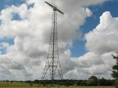 Grimeton Radio Station