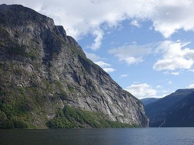 West Norwegian Fjords