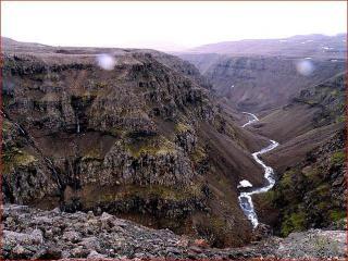 Putorana Plateau