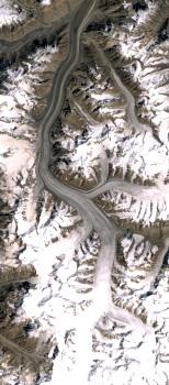 Tajik National Park