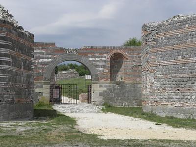 Gamzigrad-Romuliana
