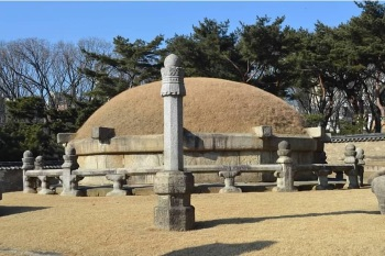 Royal Joseon Tombs
