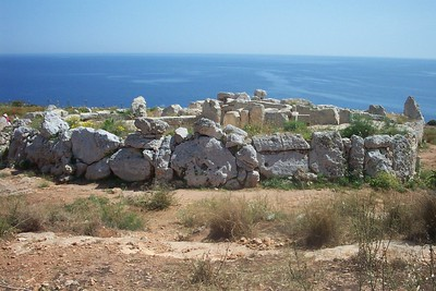Megalithic Temples of Malta