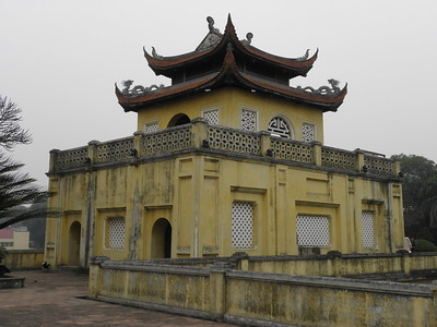 Thang Long
