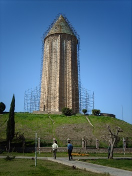 Gonbad-e Qâbus