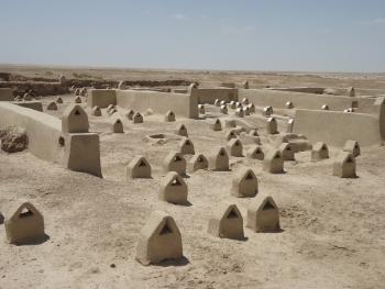 Shahr-i Sokhta