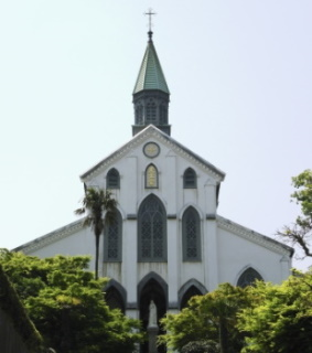 Hidden Christian Sites in the Nagasaki Region