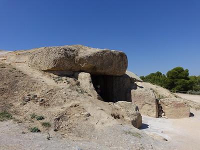 Antequera Dolmens Site
