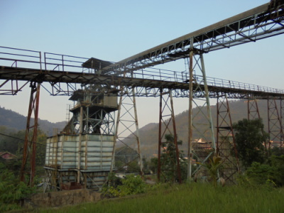 Ombilin Coal Mining Heritage of Sawahlunto