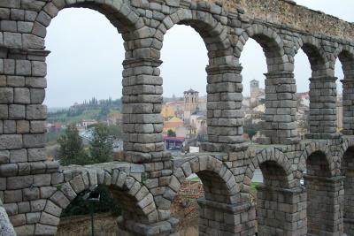 Segovia