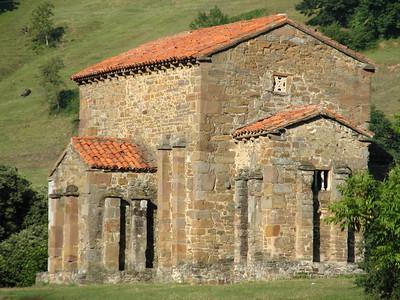 Asturian Monuments