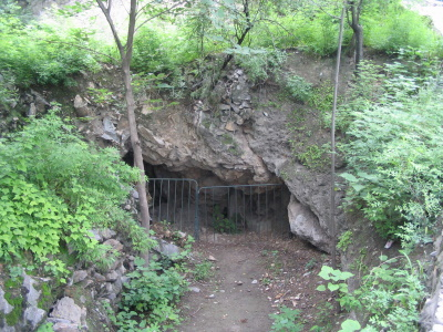 Peking Man Site