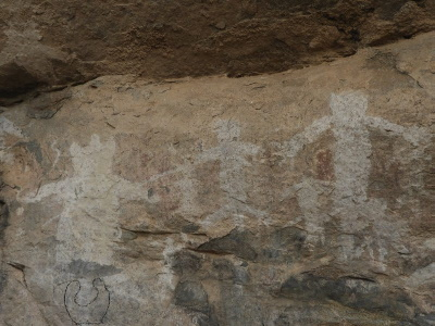 Chongoni Rock Art