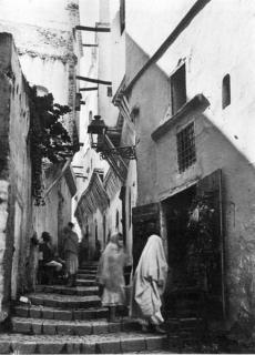Kasbah of Algiers
