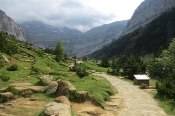Pyrénées - Mont Perdu