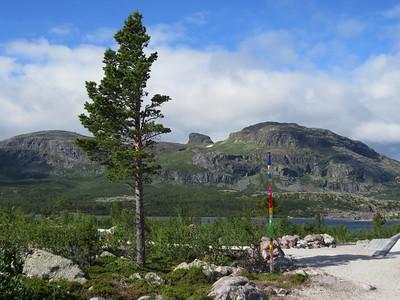 Laponian Area