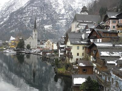 Hallstatt-Dachstein