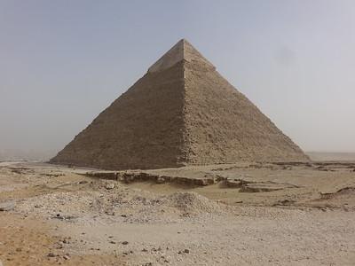 Pyramids (Memphis)