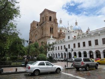 Santa Ana de los Rios de Cuenca