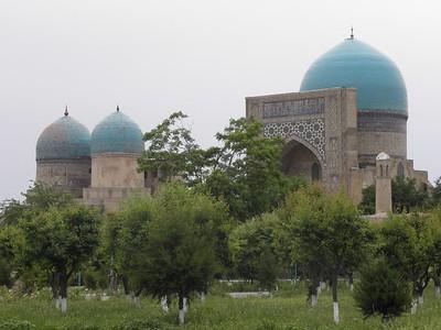 Shakhrisyabz