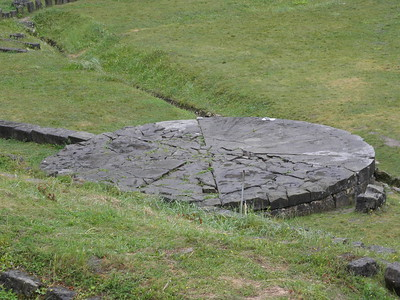 Dacian Fortresses