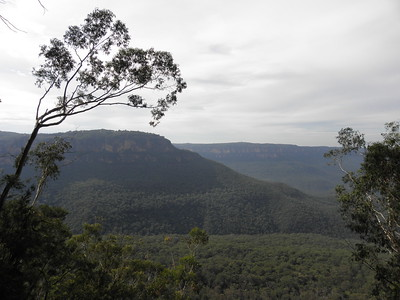 Greater Blue Mountains