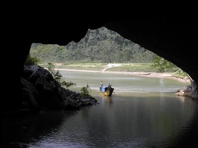 Phong Nha - Ke Bang