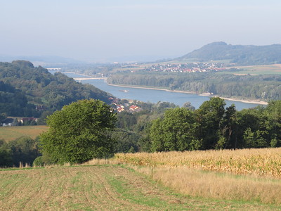 Wachau Cultural Landscape World Heritage Site Pictures Info And
