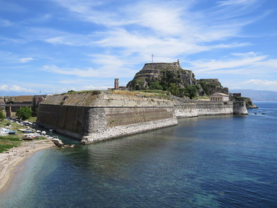 """Image result for When did Corfu become a World Heritage Site"""""""