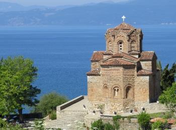 Ohrid Region