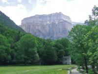 Pyrénées - Mont Perdu by John Booth