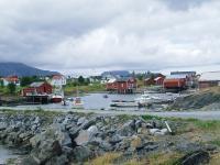 Vegaøyan by John Booth