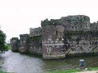 Gwynedd Castles by John Booth