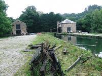 Derwent Valley Mills by John Booth