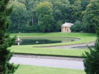 Studley Royal Park by John Booth