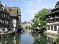 Strasbourg by John Booth