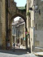 Saint-Emilion by John Booth