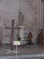 Vézelay by John Booth