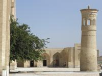 Silk Roads Sites in Uzbekistan (T) by Els Slots