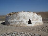 Al Ain by John Booth