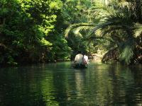 Ujung Kulon National Park by Elisabeth Fransisca Situmorang