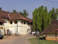 Mattanchery Palace, Ernakulam, Kerala (T) by Els Slots