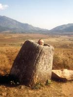 Sites Megalithiques de la province de Xieng Khouang (T) by Solivagant