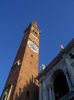 Vicenza by Ian Cade