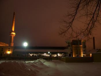 Fagus Factory by Ian Cade
