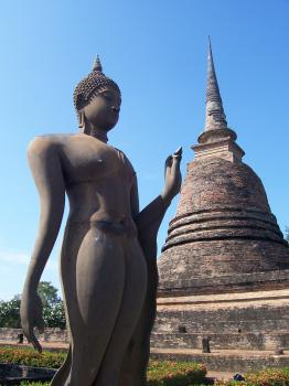 Sukhothai by Ian Cade