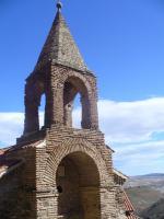 David Gareji Monasteries and Hermitage (T) by Szucs Tamas