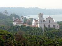 Churches and Convents of Goa by Solivagant