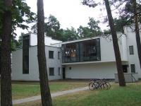 Bauhaus Sites by John Booth