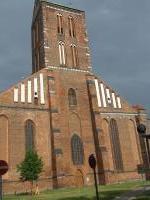Stralsund and Wismar by John Booth